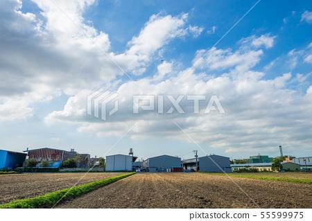 鄉間 countryside 田舎 いなか 郊區 郊外 こうがい suburbs 鄉野  55599975