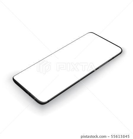 Smartphone mockups 55613845