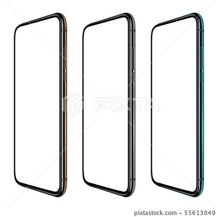 Smartphone mockups 55613849