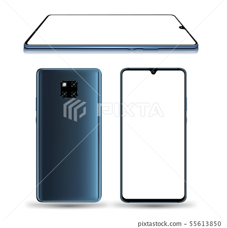 Smartphone mockups 55613850