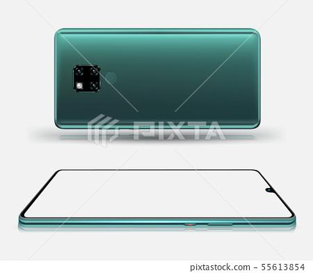 Smartphone mockups 55613854