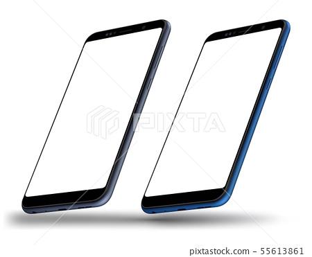 Smartphone mockups 55613861