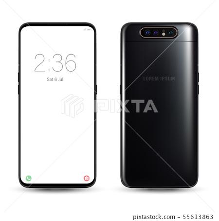 Smartphone mockups 55613863