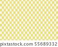 矢絣 모양 금 원활 55689332