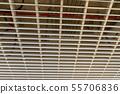 空調管線 Air Conditioning Pipes 空調ダクトパイプ 55706836
