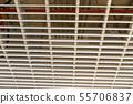 空調管線 Air Conditioning Pipes 空調ダクトパイプ 55706837