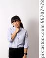Asian Girl 55707478