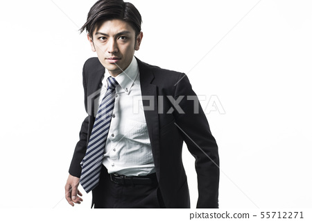 Businessman 55712271