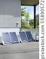 太阳能电池板和便携式电源 55890572