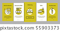 Stomatology Collection Vector Onboarding 55903373