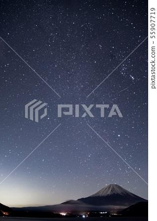 雙子座流星雨 55907719