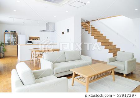 Living living room 55917297