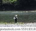 Yoshino River 55919318