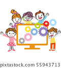 PC儿童编程 55943713