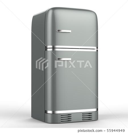 retro design fridge 55944949