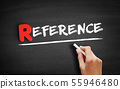 Reference text on blackboard 55946480