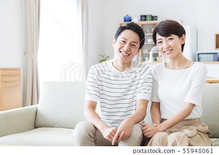 夫妻生活方式生活 55948061