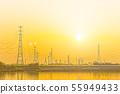 Sunrise 55949433