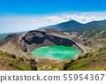 ทะเลสาบ Onka สีเขียวมรกตของ Miyagi Zao ทะเลสาบ Goshikinuma และ Goshikidake 55954367