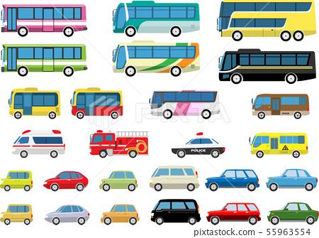 汽車巴士集 55963554