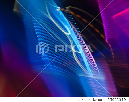 基於宗教難度的光學層,光,視覺,科學,未開發,能源技術概念 55965350