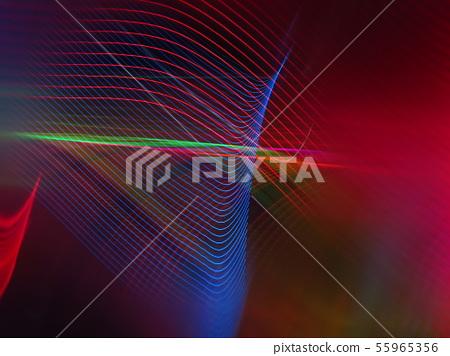 基於宗教難度的光學層,光,視覺,科學,未開發,能源技術概念 55965356