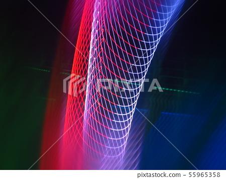 基於宗教難度的光學層,光,視覺,科學,未開發,能源技術概念 55965358
