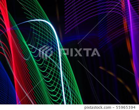 基於宗教難度的光學層,光,視覺,科學,未開發,能源技術概念 55965394