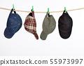 帽子 盖 悬挂 55973997