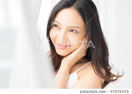 여성 미용 55976450
