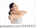 女式運動服 55976473
