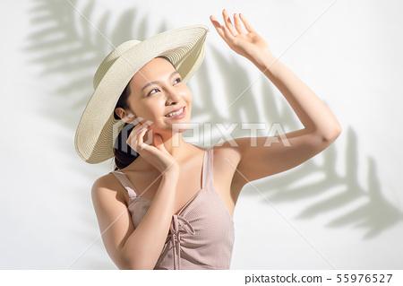 女人度假女孩之旅 55976527
