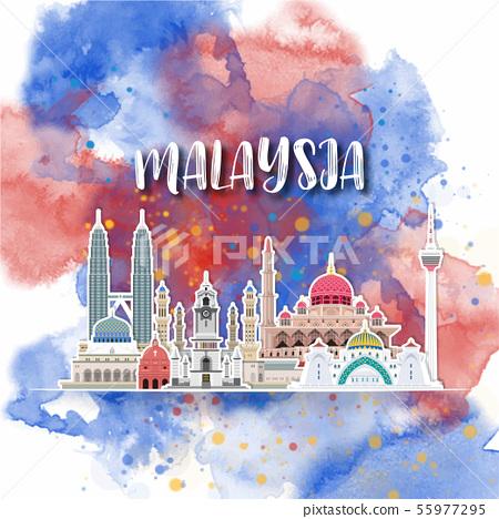 Malaysia Landmark Global Travel And Journey 55977295