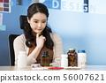 여자, 사업가, 여성 56007621