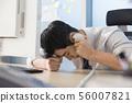 경영인, 사업가, 전화 56007821