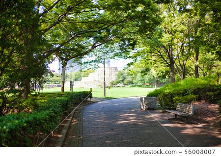 照片Seto Ohashi紀念公園瀨戶大橋紀念兒童廣場路站香川縣坂出市6-13 Shinryocho 56008007