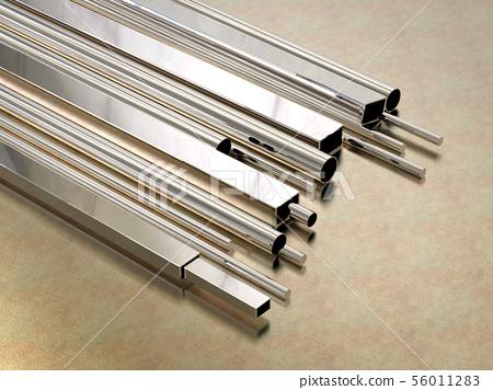 metal pipes 56011283