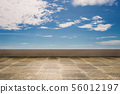 empty roof top 56012197