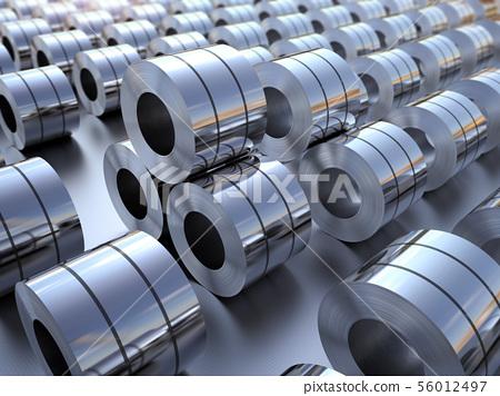 roll of steel sheet 56012497