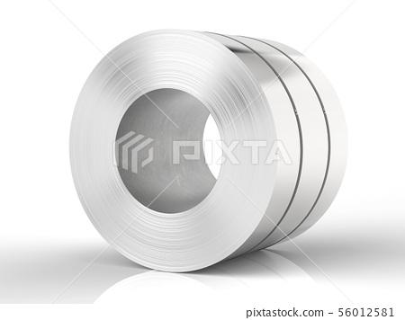roll of steel sheet 56012581