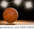 basketball ball 56012608