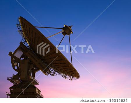 satellite dish 56012625