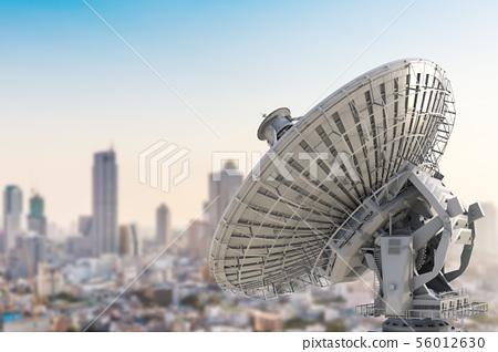 satellite dish 56012630