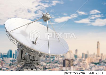 satellite dish 56012631