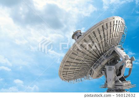 satellite dish 56012632