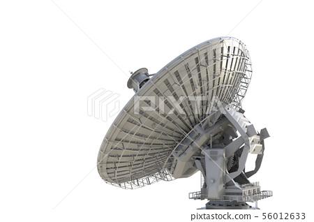 satellite dish 56012633