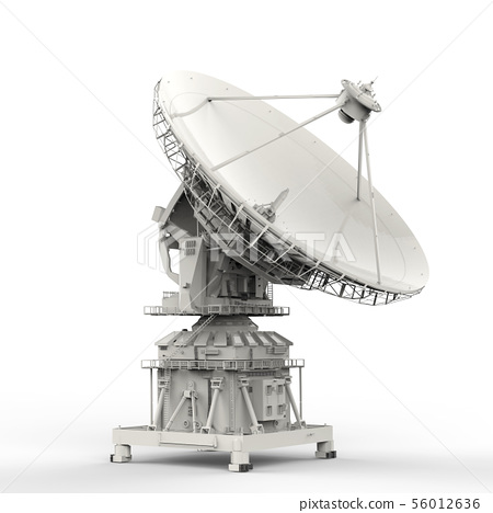satellite dish 56012636