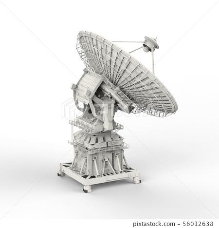 satellite dish 56012638