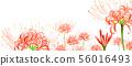 블로그 용 헤더 이미지 히간 바나 56016493