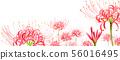 블로그 용 헤더 이미지 히간 바나 56016495